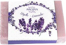Düfte, Parfümerie und Kosmetik Seife Lavendel - Delicate Organic Aroma Soap
