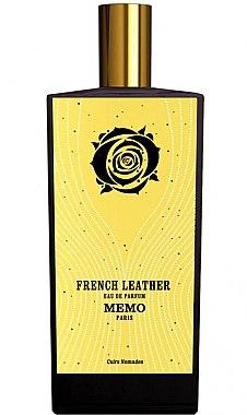 Memo French Leather - Eau de Parfum — Bild N2