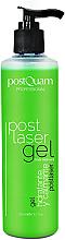 Düfte, Parfümerie und Kosmetik Feuchtigkeitsspendendes und beruhigendes Körpergel nach der Haarentfernung - PostQuam Post Laser Body Treatment