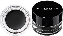 Düfte, Parfümerie und Kosmetik Eyeliner - Mesauda Milano Gel Liner