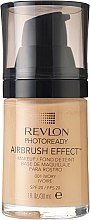 Düfte, Parfümerie und Kosmetik Foundation - Revlon PhotoReady Airbrush Effect SPF 20