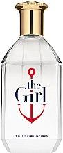 Düfte, Parfümerie und Kosmetik Tommy Hilfiger The Girl - Eau de Toilette