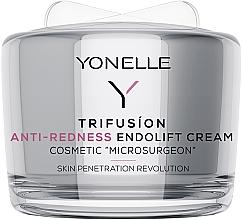 Düfte, Parfümerie und Kosmetik Anti-Rötungen Gesichtscreme für strahlende Haut - Yonelle Trifusion Anti-Redness Endolift Cream