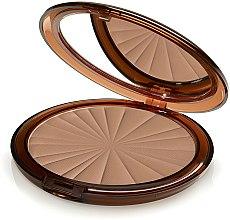 Düfte, Parfümerie und Kosmetik Bronze-Puder - IsaDora Bronzing Powder XXL