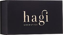 Düfte, Parfümerie und Kosmetik Körperpflegeset - Hagi Cosmetics (Natürliches Duschgel 300ml + Natürlicher Balsam 200ml)