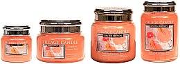 Duftkerze Grapefruit Turmeric Tonic - Village Candle Grapefruit Turmeric Tonic Glass Jar — Bild N3