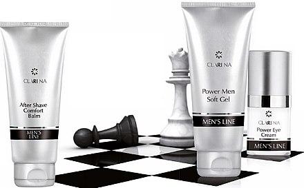 Beruhigender After Shave Balsam - Clarena After Shave Comfort Balm — Bild N4