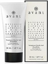 Düfte, Parfümerie und Kosmetik Handbalsam mit Glykolsäure - Avant Skincare Sumptuous Glycolic Acid Hand Balm