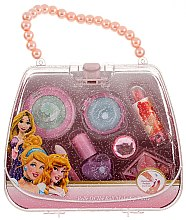 Düfte, Parfümerie und Kosmetik Kinderschminkset Disney Prinzessin - Markwins Disney Princess Belle of The Belle Make Up Purse