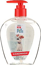 Düfte, Parfümerie und Kosmetik Flüssigseife für Kinder The Secret Life Of Pets - Corsair The Secret Life Of Pets Handwash