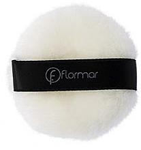 Düfte, Parfümerie und Kosmetik Puderquaste - Flormar Loose Powder Puff
