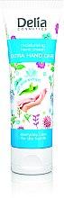 Düfte, Parfümerie und Kosmetik Feuchtigkeitsspendende Handcreme mit Aloe Vera - Delia Extra Hand Care