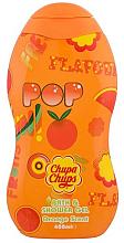 Düfte, Parfümerie und Kosmetik Bade- und Duschgel mit Orangenduft - Chupa Chups Body Wash Orange Scent