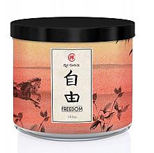 Düfte, Parfümerie und Kosmetik Kringle Candle Zen Freedom - Duftkerze Freedom