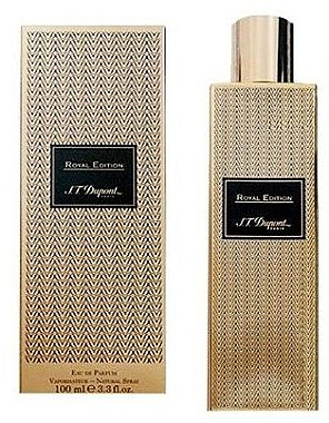 Dupont Royal Edition - Eau de Parfum — Bild N1