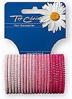 Düfte, Parfümerie und Kosmetik Haargummis 20 St. 22395 - Top Choice