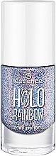 Düfte, Parfümerie und Kosmetik Nagellack - Essence Holo Rainbow Nail Polish