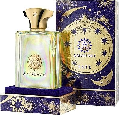 Amouage Fate For Man - Eau de Parfum — Bild N1