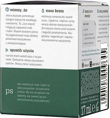 Anti-Falten Augencreme - Tolpa Green Firming 40+ Anti-Wrinkle Eye And Eyelid Cream — Bild N2