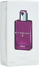 John Richmond Richmond X Woman - Eau de Toilette — Bild N3