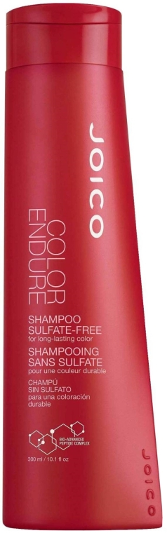 Farbschützendes Shampoo für coloriertes Haar - Joico Color Endure Shampoo for Long Lasting Color — Bild N1