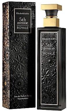 Elizabeth Arden 5th Avenue Royale - Eau de Parfum — Bild N1