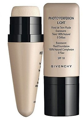 Foundation - Givenchy Photo'Perfexion Light SPF10 — Bild N1