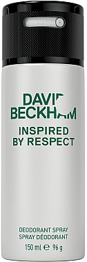 David Beckham Inspired by Respect - Deospray — Bild N1