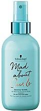 Düfte, Parfümerie und Kosmetik Pflegendes Haaröl für lockiges, feines und widerspenstiges Haar - Schwarzkopf Professional Mad About Curls Quencher Oil Milk