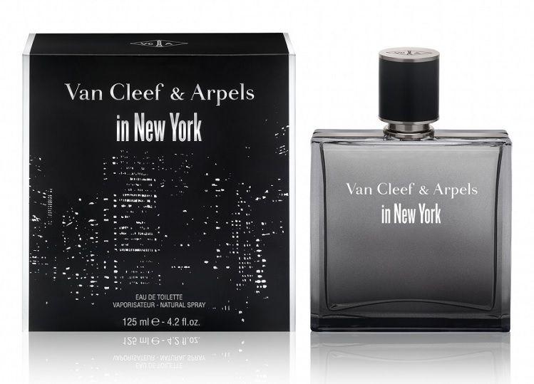 Van Cleef & Arpels In New York - Eau de Toilette — Bild N3