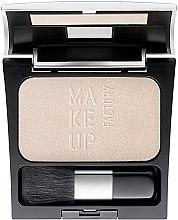 Düfte, Parfümerie und Kosmetik Glow Highlighter mit schimmerndem Finish - Make up Factory Glow Highlighter With Shimmer Finish