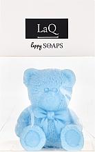 Düfte, Parfümerie und Kosmetik Handgemachte Naturseife Bärchen mit Fruchtduft - LaQ Happy Soaps Natural Soap