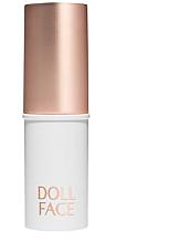 Düfte, Parfümerie und Kosmetik Mattierender Gesichtsprimer - Doll Face Mattify & Perfect Blur Primer Stick