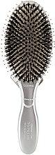 Düfte, Parfümerie und Kosmetik Haarbürste - Olivia Garden Supreme Ceramic+ion Combo