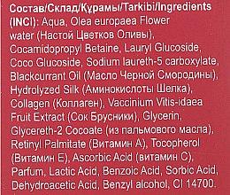 Volumen-Shampoo mit Vitaminen - Fitokosmetik — Bild N4