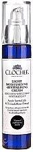 Düfte, Parfümerie und Kosmetik Leichte feuchtigkeitsspendende und revitalisierende Gesichtscreme - Clochee Light Moisturising-Revitalising Cream