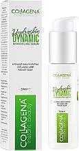 Düfte, Parfümerie und Kosmetik Remodellierendes Anti-Aging Gesichtsserum - Collagena Instant Beauty Hydraskin Dynamic Serum