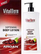 Düfte, Parfümerie und Kosmetik Körperlotion - VitalDerm Argana