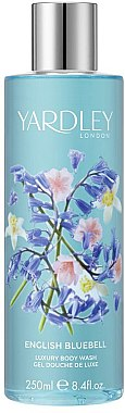 Yardley English Bluebell Contemporary Edition - Duschgel — Bild N1