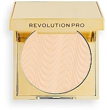 Düfte, Parfümerie und Kosmetik CC kompakter Gesichtspuder - Revolution Pro CC Perfecting Pressed Powder