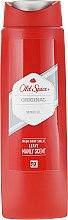Düfte, Parfümerie und Kosmetik Duschgel - Old Spice Original Shower Gel