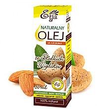 Düfte, Parfümerie und Kosmetik 100% Natürliches Mandelöl - Etja Natural Oil