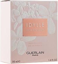 Düfte, Parfümerie und Kosmetik Guerlain Idylle Love Blossom - Eau de Toilette