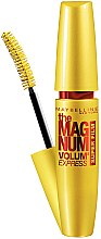Düfte, Parfümerie und Kosmetik Mascara für voluminöse Wimpern - Maybelline The Magnum Volum' Express Super Film
