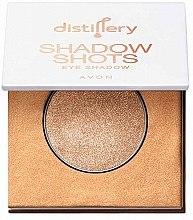 Düfte, Parfümerie und Kosmetik Mineralischer Lidschatten - Avon Distillery Shadow Shots Eye Shadow