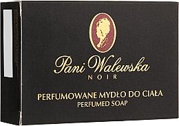 Düfte, Parfümerie und Kosmetik Cremeseife für den Körper - Miraculum Pani Walewska Noir Creamy Soap