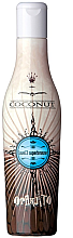 Düfte, Parfümerie und Kosmetik Bräunungsmilch für Solarium mit Kokosnussduft - Oranjito Level 3 Coconut