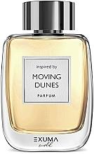 Düfte, Parfümerie und Kosmetik Exuma World Moving Dunes - Parfüm