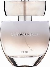 Düfte, Parfümerie und Kosmetik Mercedes-Benz L`Eau - Eau de Toilette