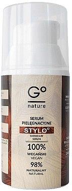 Pflegendes Gesichtsserum - GoNature Skincare Serum Stylo° — Bild N4